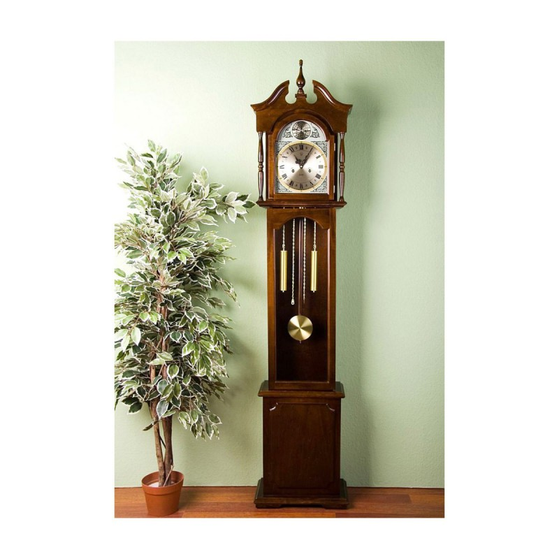 awesome exceptional pendule murale ancienne pendule murale ancienne sur pied europe mahagoni cm. Black Bedroom Furniture Sets. Home Design Ideas