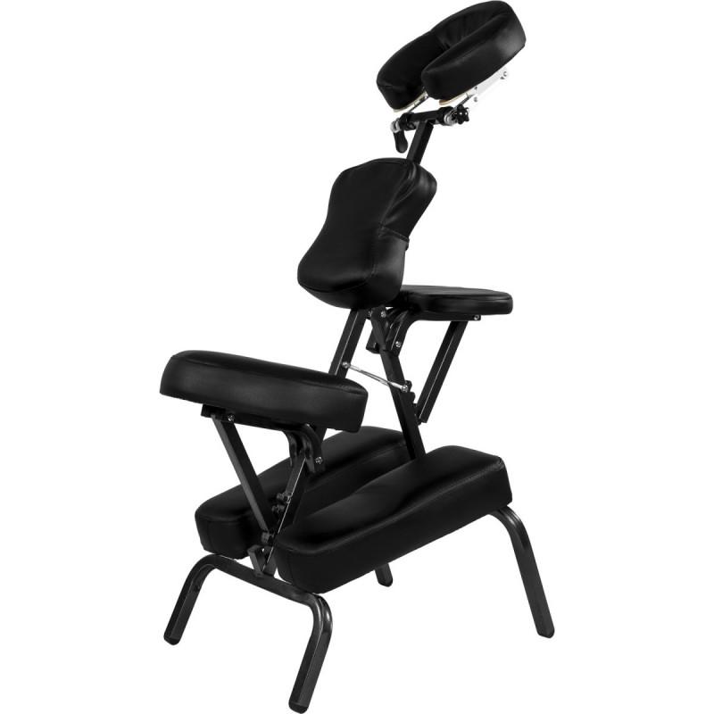 Siege De Massage : si ge massage tatouage pliable portable noir ~ Teatrodelosmanantiales.com Idées de Décoration