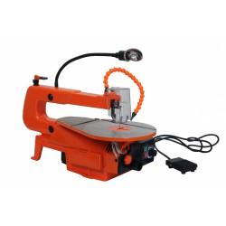 Scie à chantourner électrique 125W - Metawood MTSC120-50VSP