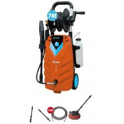 Nettoyeur haute pression 140 bars avec accessoires