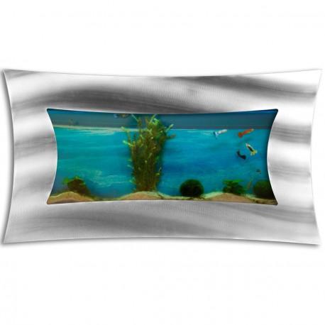 aquarium mural design 7l 590x325x110 mm. Black Bedroom Furniture Sets. Home Design Ideas