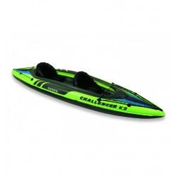 Kayak gonflable mer 2 personnes