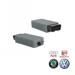 VAS 5054A Interface Avec Puce OKI diagnostic Audi VW Skoda