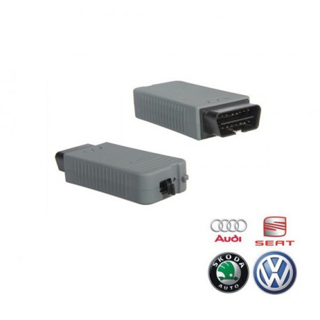 VAS 5054A Interface Avec Puce OKI diagnostic Audi VW Skoda