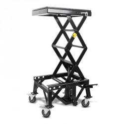 Lève moto cric table élévatrice hydraulique