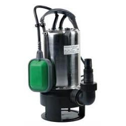 Pompe vide cave automatique eaux chargées 400W
