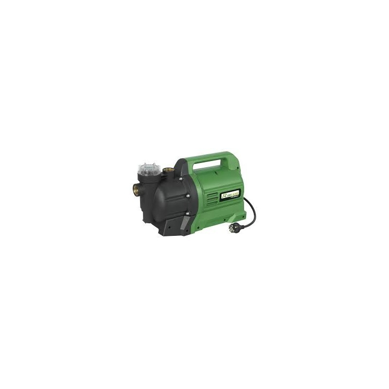 Pompe eau de surface auto amor ante 1300w - Pompe auto amorcante ...