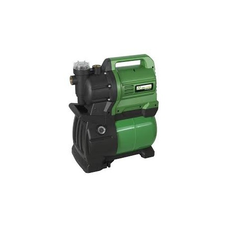 Pompe Surpresseur 20L caréné 1300W