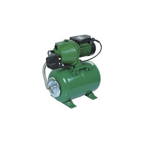 Surpresseur 19L avec pompe auto-amorçante 600W