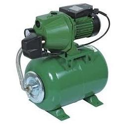 Surpresseur 24L avec pompe auto-amorçante 750W