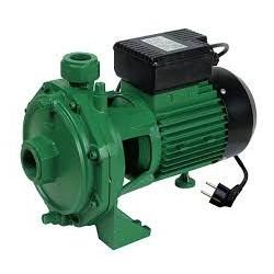Pompe à eau de surface 2000W biturbine centrifuge