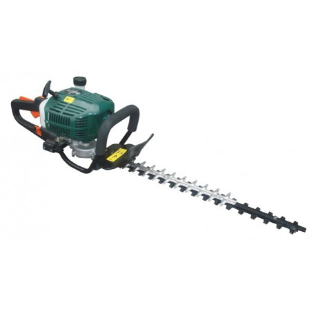 Taille haie thermique 26cc Elem Garden Technic THT26RH-AV