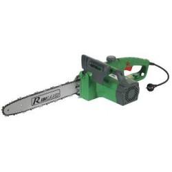 Tronçonneuse électrique 1600W guide 355mm