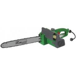 Tronçonneuse électrique 2200W guide 455mm