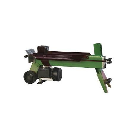Fendeur de bûche électrique 5T horizontal / 52cm / 1500w