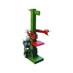 Fendeur de bûche thermique 10T horizontal / 135cm / 6,5HP