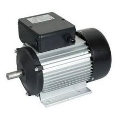 Moteur électrique 1 cv mono 1400tr/min