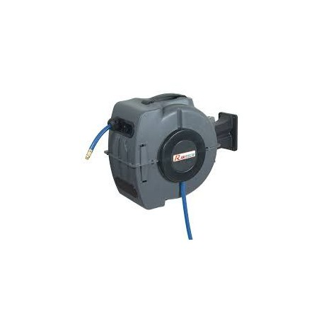 Enrouleur tuyau air comprim 15m - Enrouleur air comprime ...