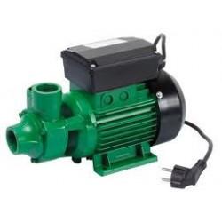 Pompe à gasoil électrique 370W 40L/min