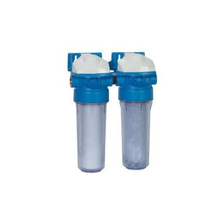 Kit de filtration pour alimentaiton d eau - Kit filtration eau potable ...