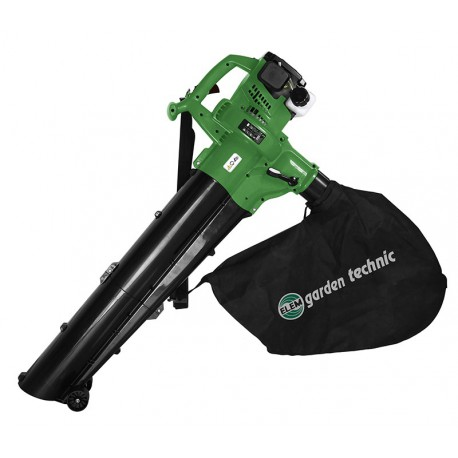 Aspirateur souffleur de feuilles thermique - ELEM Garden Technic ASBT30