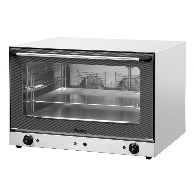 Four convection avec vapeur pour boulangerie bartscher at400 - Four vapeur kitchenaid prix ...