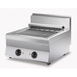 Grill en fonte professionnel lectrique 800x650mm bartscher - Grill electrique professionnel ...