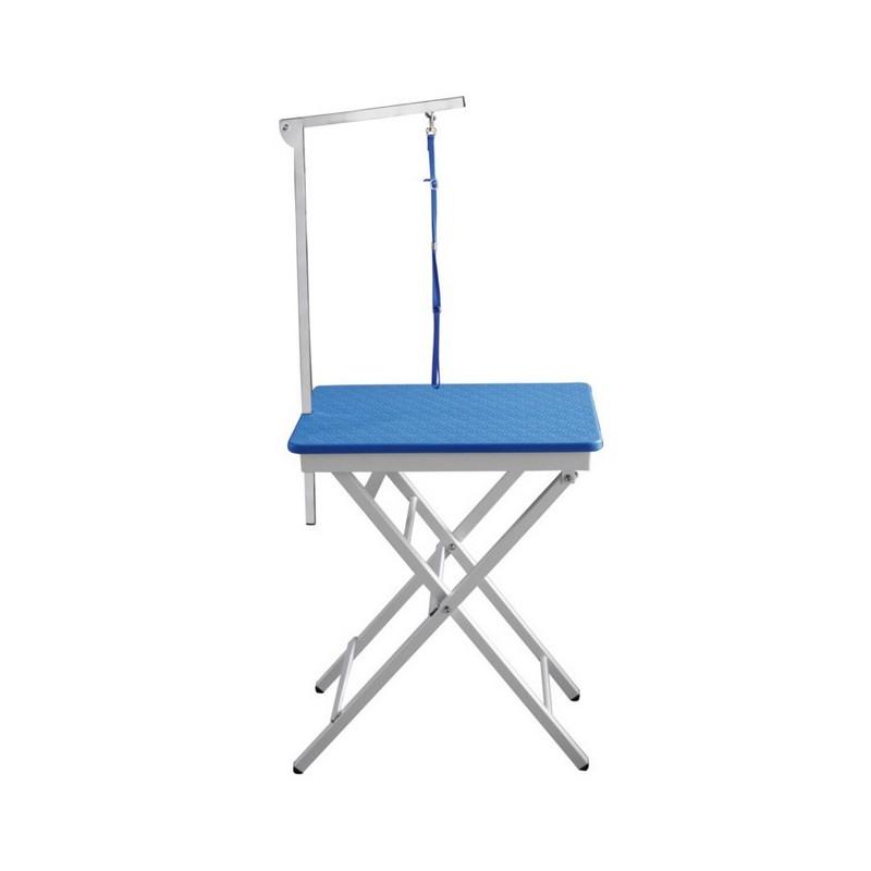 Table De Toilettage Pliante Chien Et Chat Pour Concours