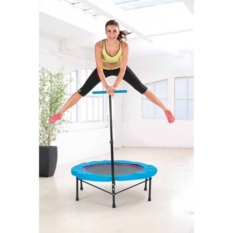 trampoline fitness power maxx. Black Bedroom Furniture Sets. Home Design Ideas