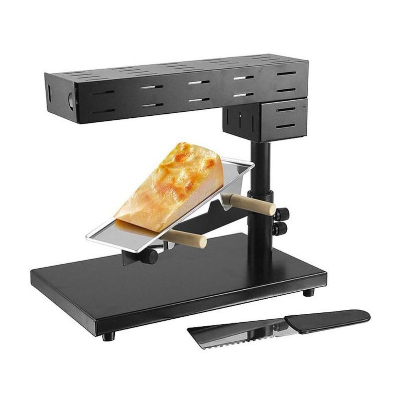 Appareil raclette traditionnel professionnel for Appareils cuisine professionnels