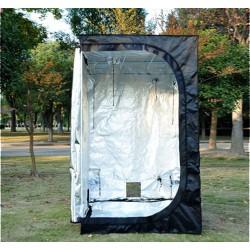 Chambre tente de culture serre 120x120x200cm