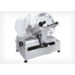 Trancheuse professionnelle automatique 300mm Beckers AU S 300