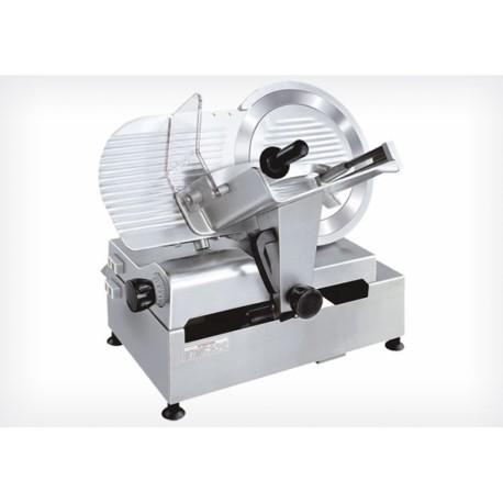 Trancheuse professionnelle automatique 300mm Beckers AU S 300