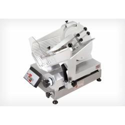 Trancheuse professionnelle automatique électronique 350mm Beckers TGA N 350