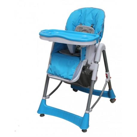 Chaise haute b b pliable r glable for Chaise haute prix
