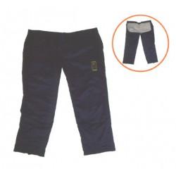 Pantalon anti coupure de sécurité bucheron
