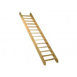 Escalier de meunier 390cm