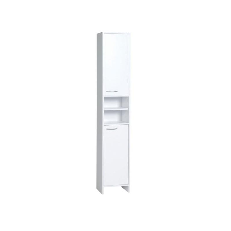 Meuble colonne salle de bain 177 5cm for Meuble colonne sdb