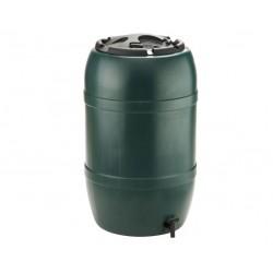 Récupérateur d'eau de pluie Tonneau 210L
