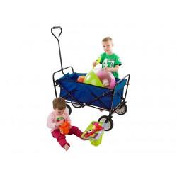 Voiturette charrette à bras Chariot repliable