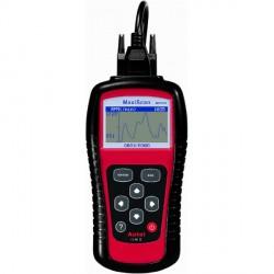 MS509 Maxiscan Autel - Outil diagnostic automobile scanner pour OBD OBD2