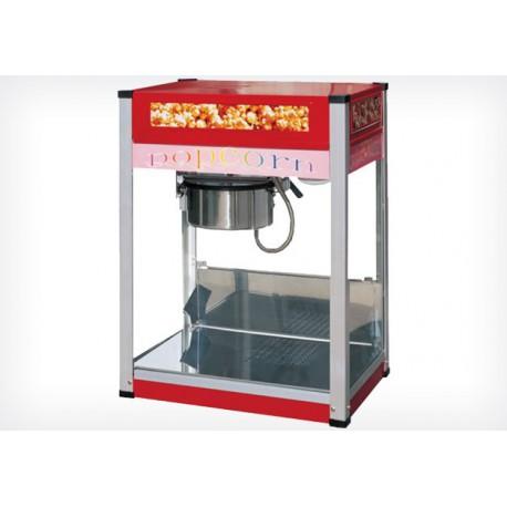 Chariot pop corn professionnel 162cm machine pop for Chariot cuisine professionnel