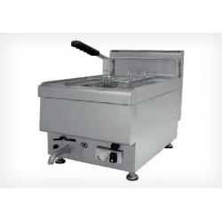 Friteuse à gaz professionnelle 10L
