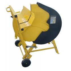 Scie à bûches électique monophasé 2100W - Gardeo GSBE2145