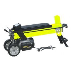 Fendeur de bûches électriques 5T - Gardeo GFB2000-5TEG52-CW