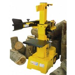 Fendeur de buches vertical électrique monophasé 7T - Gardeo GFB3000-7TEG104