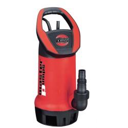 Pompe vide cave eaux chargées - Master Pumps MPSS551-S