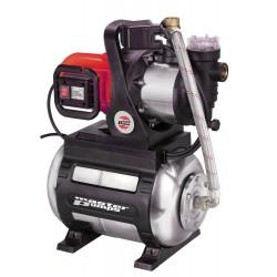Pompe pour arrosage jardin 1300W - Master Pumps MPXI1301ALL-I