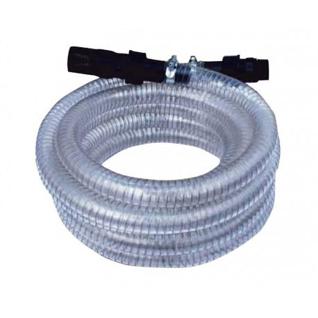 Kit d'aspiration 7M pour pompe à eau