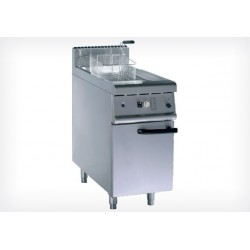 Friteuse à gaz professionnelle 20L